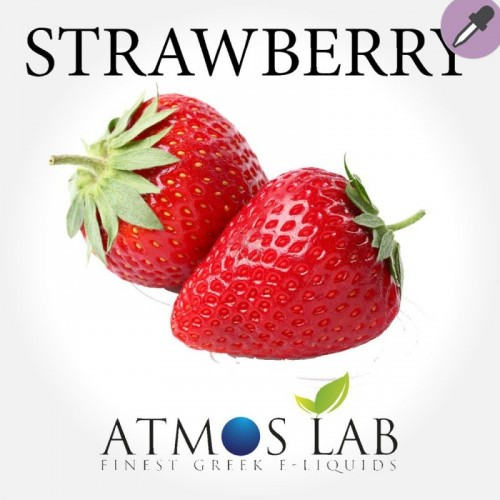 Aroma Atmos Lab Strawberry