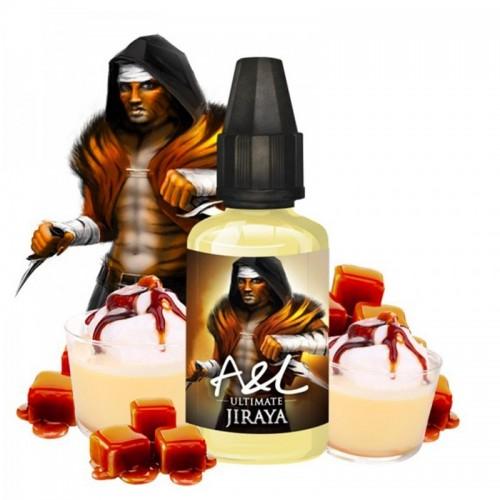 Aroma Aromes et Liquides Ultimate Jiraya