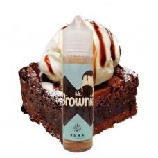 Xuna Eliquid Mr Brownie 50ml (Booster)