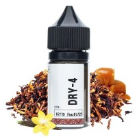 Aroma Shaman Juice Doble RY4 30ml