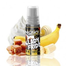 Mono Ejuice Salts Lady Frida 10ml 20mg