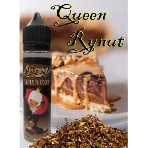 EsVapor Queen Rynut 50ml (Booster)