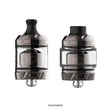 Hellvape MD RTA MTL 24mm Gun Metal