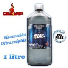 Base Fast4Vap 1 Litro 50PDO/50GV