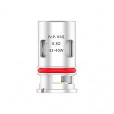 Resistencia Voopoo PnP-VM1 0.3ohm