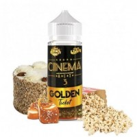 Clouds of Icarus Cinema Act 3 100ml (BOOSTER)