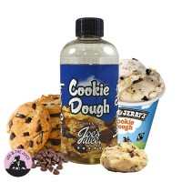 Retro Joes Cookie Dough 200ml (Booster)