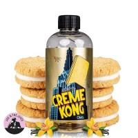 Retro Joes Creme Kong 200ml (Booster)