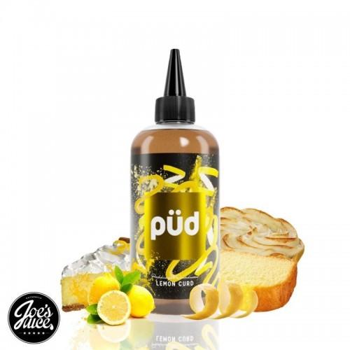 PUD Lemon Tart 200ml (Booster)