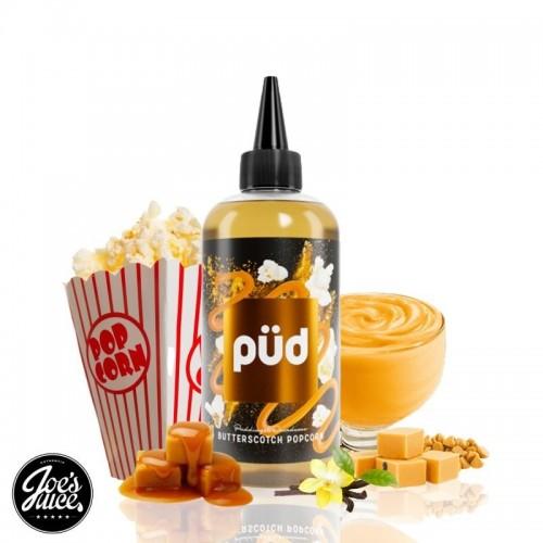 PUD Butterscotch Popcorn 200ml (Booster)