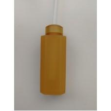 Botella BF Octogonal Silicona 7ml Ultem