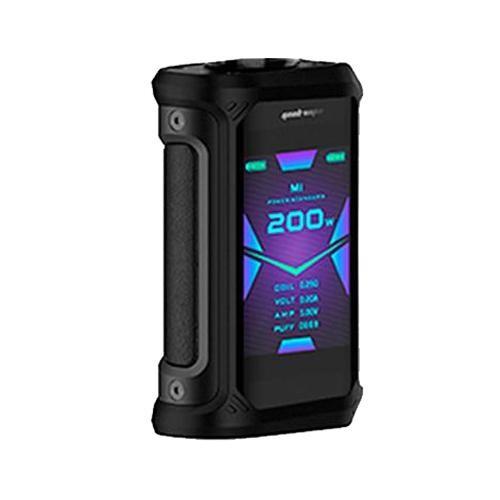 Geekvape Aegis X 200w Mod Stealth Black