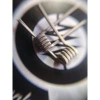Astur Coils Noname 2.5mm Edicion Dual 0.13ohm