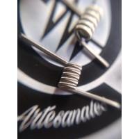 Astur Coils Noname 2.5mm Edicion Single 0.26ohm