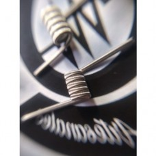 Astur Coils Noname 2.5mm Edicion Single 0.26ohm