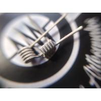 Astur Coils Top 22 2.5mm Edicion Dual 0.20ohm