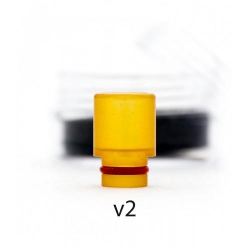 Eycotech Drip Tip 510 Ultem V2