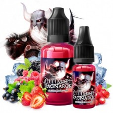 Aroma Aromes et Liquides Ultimate Ragnarok Sweet Edition