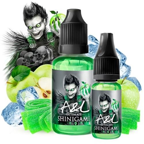 Aroma Aromes et Liquides Ultimate Shinigami Sweet Edition