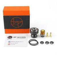BP Mods Pioneer MTL RTA DL Extension Kit Negro