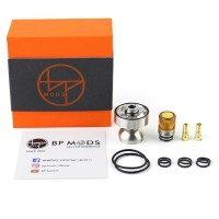 BP Mods Pioneer MTL RTA DL Extension Kit SS