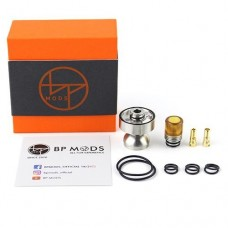 BP Mods Pioneer MTL RTA DL Extension Kit SS
