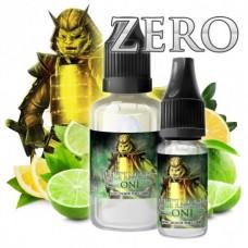 Aroma Aromes et Liquides Ultimate Oni Zero Sweet Edition