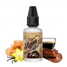 Aroma Aromes et Liquides Ryan Coffee