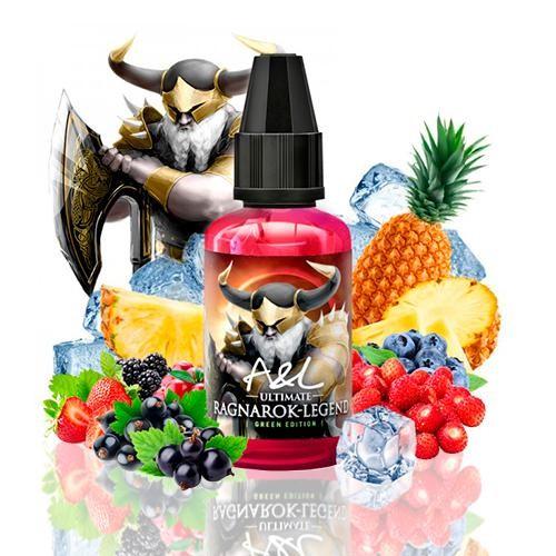 Aroma Aromes et Liquides Ultimate Ragnarok Legend Sweet Edition