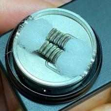Astur Coils Little Hot 2.2mm 0.28ohm