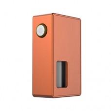 Dovpo Bushido Box Mod Tangerine