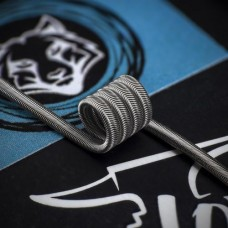 Charro Coils Single The Forge White Wolf 0.25 Ohm