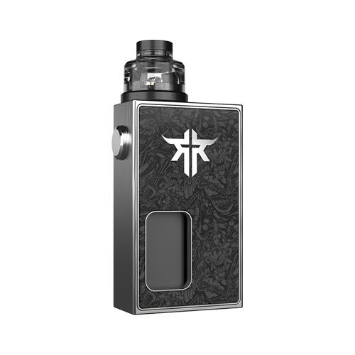 Vandy Vape Requiem BF Kit Ghost Samurai