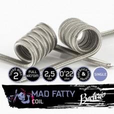Bacterio Coils Mad Fatty Single Coil