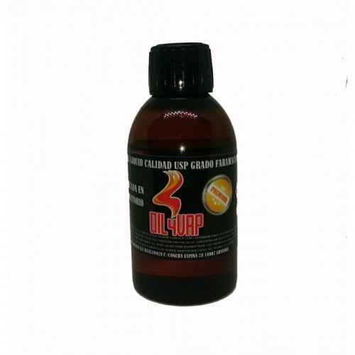 Base Oil4Vap VPG 100ml 20PG/80GV 0mg