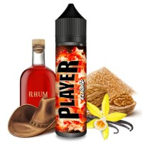 Eliquid France Player 50ml (Booster)