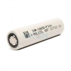 Bateria Molicel P26A 18650 2600mah