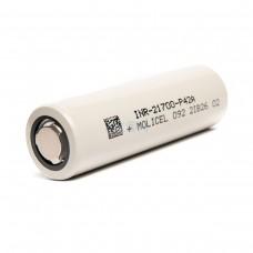 Bateria Molicel P42A 21700 4200mah