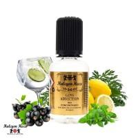 Aroma Halcyon Haze Gins Addiction 30ml