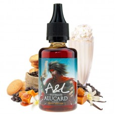 Aroma Aromes et Liquides Ultimate Alucard Sweet Edition