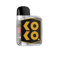 Pod Uwell Koko Prime Translucent White