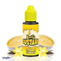 Berts Custard Original Custard 100ml (Booster)