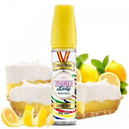 Dinner Lady Lemon Tart Limited Edition (BOOSTER)