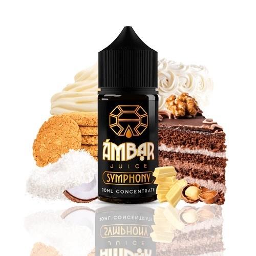 Aroma Ambar Juice Symphony 30ml